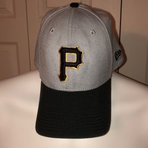 Vintage Pittsburgh Pirates New Era Baseball Hat